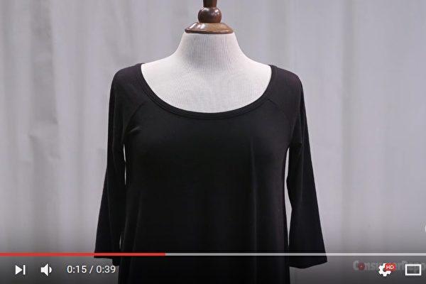如何使黑衣服洗了不易褪色? 專家告訴你