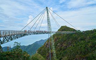 世界上最特别的六座桥梁 你一定不要错过