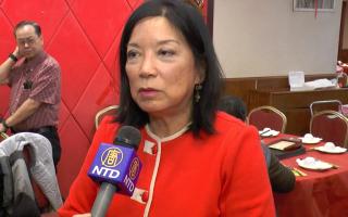 陳翠芳法官退休 華員會籌辦晚宴