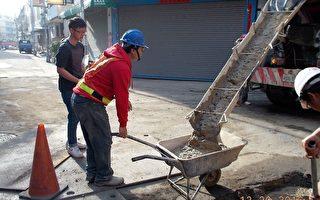 落實循環經濟 中市公共工程50%用廢底渣