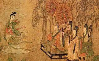 「三絕」顧愷之 點睛之筆募百萬錢捐寺院
