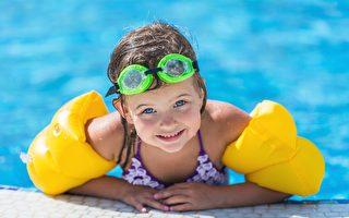 泳池中有多少尿液?加國研究告訴你