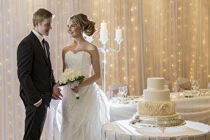 婚禮招待會可在無柱宴會廳與親朋好友一同慶賀。(商家提供)