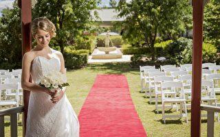 Novotel Sydney Norwest酒店 給您夢想的完美婚宴
