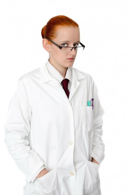 醫療服務經理成為美國最搶手的7種高薪職業之一。(Fotolia)