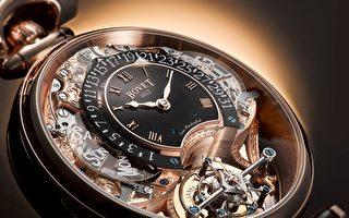 播威錶與艾美錶 擁有德國後援的瑞士名錶