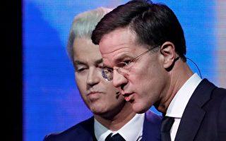 若干問答幫你看清荷蘭大選