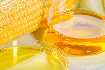 高果糖玉米糖浆。(fotolia)
