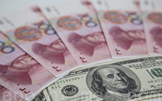 【货币市场】中共央行继续放任人民币贬值