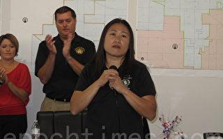 加州越裔議員反共被噤聲 獲議長支持重發聲