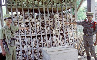 柬埔寨共產黨的殺人歷史簡述