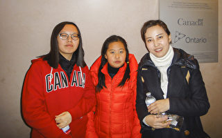 大陸移民:神韻值得所有中國人來看