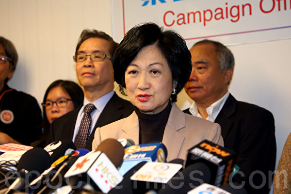 香港特首选举:叶刘无法入闸停选举工程