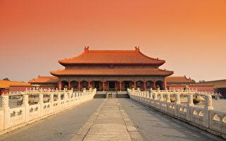 善恶有报 君王兴佛开创中国盛世