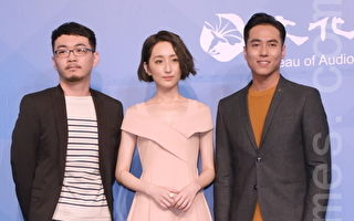 柯佳嬿蔡黃汝等齊聚 前進香港影視展