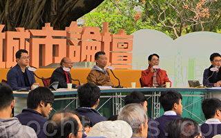 梁振英或任政协副主席 刘梦熊指仍要查UGL事件