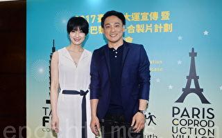 賴雅妍期待再拍新片 東明相挑戰分飾兩角