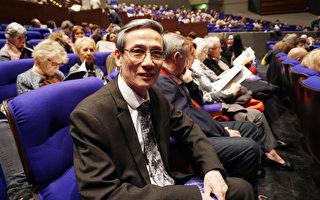 《善与恶》深深触动越南裔观众的心