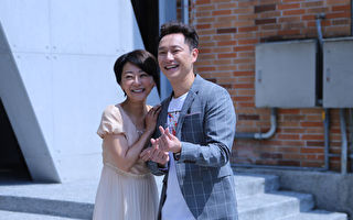曹蘭睽違7年拍戲 與謝祖武合作竟零互動