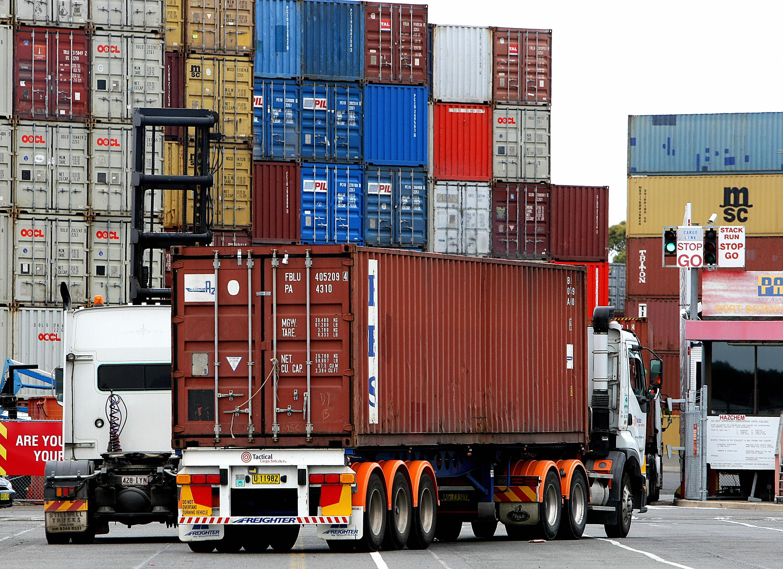 美政府豁免首批中國商品關稅 涉984個申請