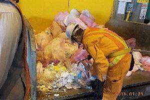 苗县垃圾焚化厂 营运成效再创卓越