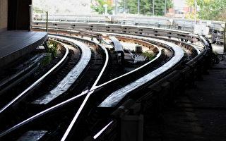 多伦多市议会批准士嘉堡地铁延线路径