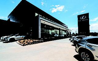 西悉尼Macarthur Lexus車行盛大開業