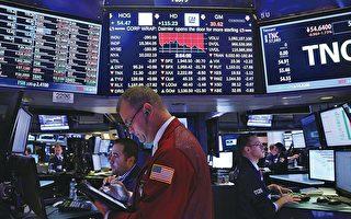 八大股指近期漲逾20%