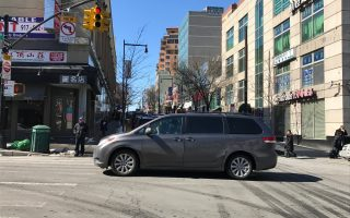 缅街部分路段调整交通规则 下周一开罚