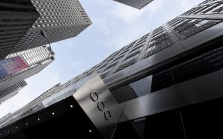 現金匯不出 中國人紐約買房轉向貸款買房
