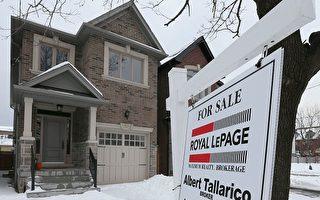 大多地區2月份房價比一年前上漲27.7%
