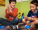 亲子日记:儿子超爱的STEM科学夏令营