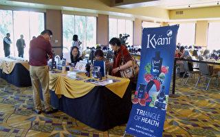 美國食安有缺口 保健品入口前細檢驗