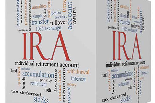 美個人退休帳戶有哪些安全保障?