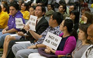 加州众议院提案控管房租引争议