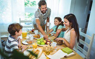 早餐对学龄儿童很重要 听听专家怎么说