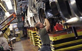 研究:美制造业就业下滑 25%归责于中国商品