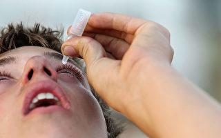 季节性干眼症 6个小窍门缓解