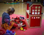 数据:维州554家幼儿园未达国家标准