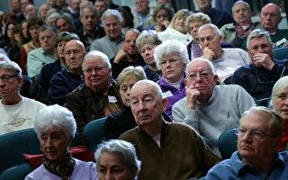 美國人退休之後最擔心的是什麼?