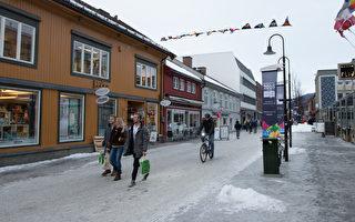 挪威成2017年世界最快乐国家 中国排第79