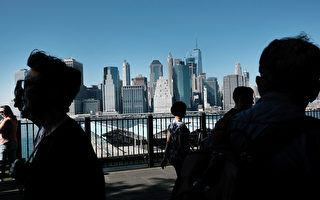 中国大家庭凑钱在纽约买房 接力移民美国