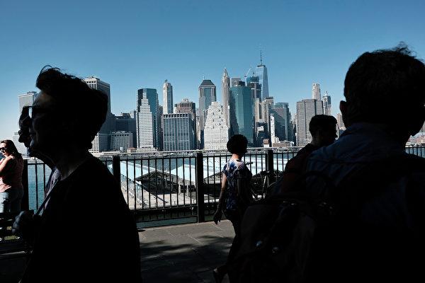 中國大家庭湊錢在紐約買房 接力移民美國