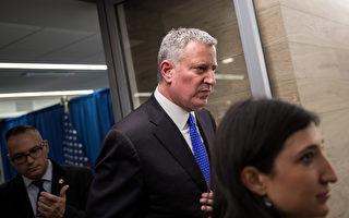 紐約市長被調查一案 檢察官不予起訴