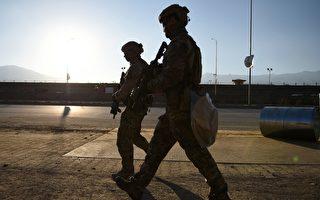 阿富汗士兵开枪 射伤3名美国军人