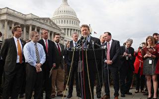 健保法案不理想 美共和党议员8日另推新法