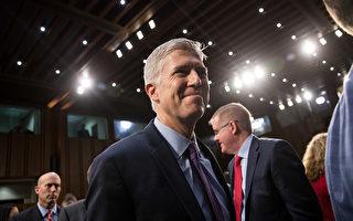 美大法官提名聽證 兩黨不願輕啟「核選項」