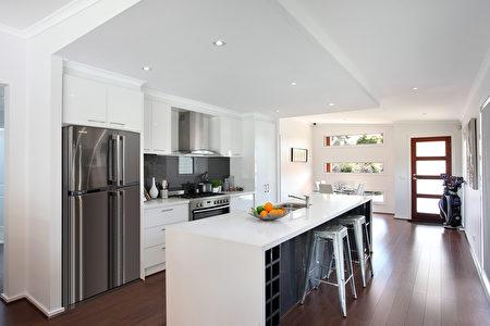 Todd Devine Homes是后院小屋建造公司中的佼佼者,价格合理,质量有保证。(Todd Devine Homes提供)