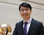 馬里蘭藝術學院是美國歷史最悠久的藝術院校之一,現任華裔校長夏全正(Samuel Hoi)十七歲從香港移民來美。(受訪者提供)