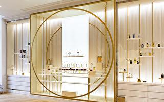 去巴黎香水博物馆 踏入芬芳之旅